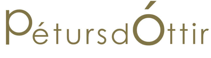 Petursdottir logo