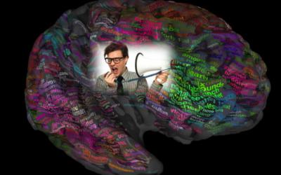 Hjärnans självattacker
