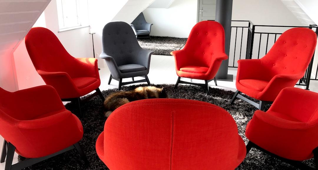 Lindblom Consulting | Ledningsgrupper