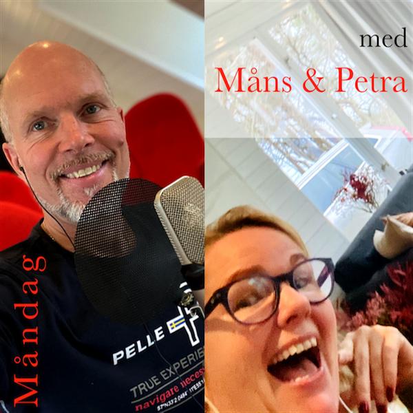 Måndag med Måns & Petra #26 Om feedback