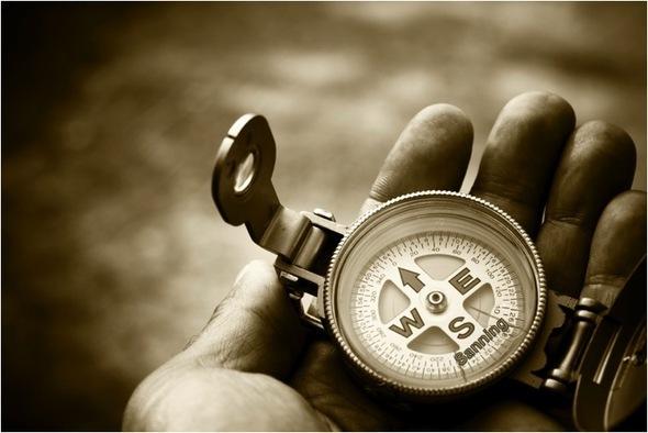 Kompass för sanning